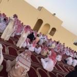 مظاهر الأحتفال بـ عيد الفطر المبارك لقبيلة #زعب 1436 – 2015