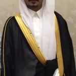 حفل زواج فالح بن سعد الرمضان