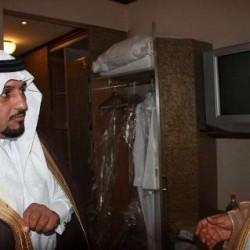 حفل زواج مرشد بن محمد العرقان