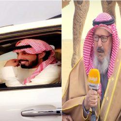 عبدالعزيز بن غنيم المديبغ عضواً في لجنة تحكيم الابل المغاتير