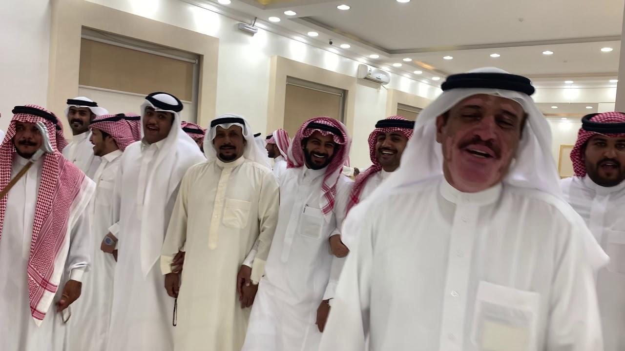 فرينسي حفل زواج سلوم بن عبدالله العقلا بالنعيرية