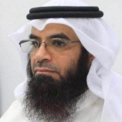 """"""" فهد """" ينير منزل خالد بن فهيد البراطمي"""