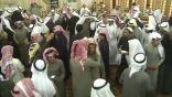 حفل زواج مبارك بن خالد الوافي ـ شيلة الحفل