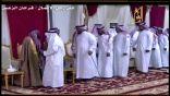 حفل رجل الاعمال فرحان الزعبي بمناسبة مشاركته في مهرجان الملك عبدالعزيز للابل 1438/ 2017