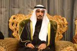 حفل زواج خالد بن عبدالله الهميم