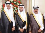 بالصور والفيديو تغطية حفل زواج أبناء فلاح بن شبيب ال ظاهر ( 1 )