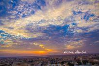ركن المصور ناصر الزعبي ( المجموعة الثانية عشرة )